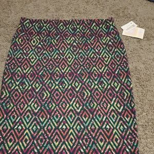 BNWT Cassie Skirt
